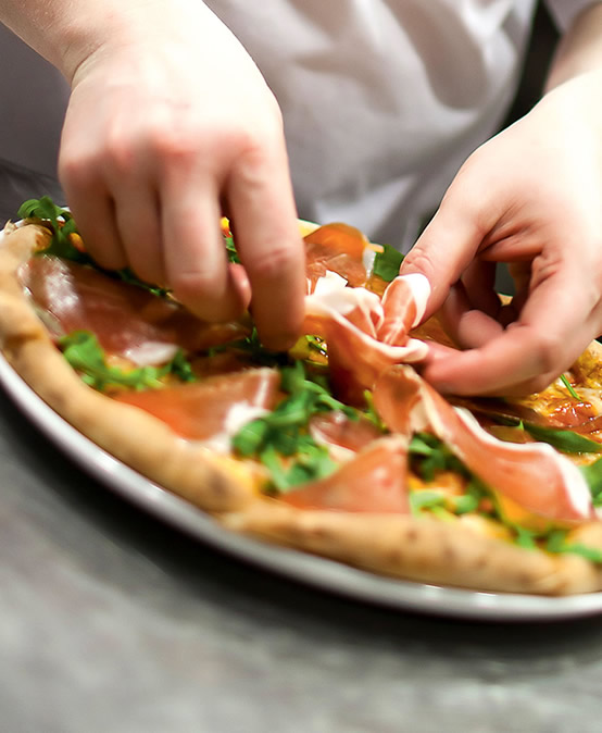 Corsi Base per Pizzaioli